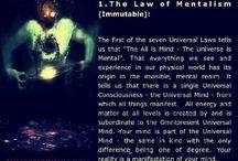 Seven Laws