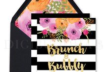 Wedding - Invitations, Guest Books and more