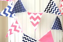 Bunting / by Jo Concannon