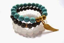 Catberry Bijou / unique bracelets by Catberry Bijou
