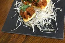 K-Food with Y / Korean food