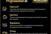 Why Hire A Real Estate Professional?
