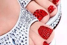 Nail Designs for hands and feet
