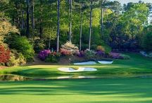 Augusta National Golfclub
