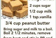 Fudge recipes