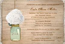 Kristen's Bridal Shower / by Ashley Wilms