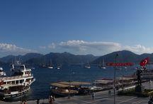 Marmaris / Marmaris ve Çevresi Turizm