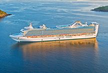 Princess Cruises Line | Ships