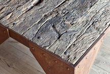 Møbler / Træ