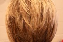 Hair / by Marilyn Conley