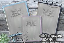 Sing Out Joyfully to Jehovah!