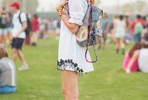Coachella 2014 Celebrities / Porque sabemos que fashion insiders, it girls, modelos, artistas y  actores por igual aman Coachella, te invitamos a ver nuestro tablero con las celebridades que asistieron al festival el primer fin.