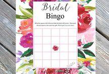 Bridal games