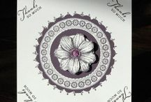 Inkadinkado / Cards and paper craft using the inkadinkadoo stamps, gears and gogs