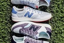 Sneaker New Balance Lifestyle Donna S/S 16 / Le nuove New Balance Donna Lifestyle della stagione Spring Summer 2016.