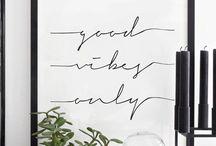 Westwing • Quotes / Quotes en levenslessen. Niet alleen van inspirerende mannen en vrouwen in interieur, cultuur en fashion, maar ook van de gelukkige huisvrouwen onder ons.