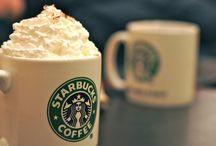 Tea, Coffee and Hot Chocolate / by Marine LP