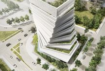 HIGH RISE BUILDING / Strukkon 4
