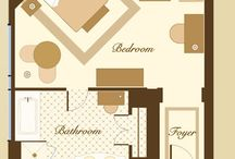 chambre simple hôtel