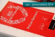 eco Kompetenzgruppe *Unified Communications* / Wir sind Mitglied im eco Verband und unterstützen mit unserem know how die Kompetenzgruppe *Unified Communications*.