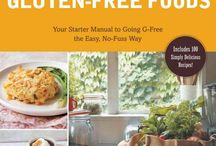 Gluten Free Cooking / Cookbooks from our collection featuring gluten free recipes