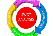 SWOT Analysis / One of the easiest tools that small business owners and entrepreneurs can use is a SWOT Analysis.  So often people don't know what it is though.  Here are some simple guidelines.