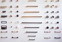 Kitchen Pulls / by Michelle Watabe