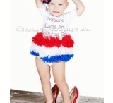 Cute 4th of July Outfits / by Born Fabulous Boutique