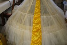Resources: Belle ballgown (+poss steampunk version)