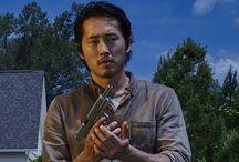 The Walking Dead / by RANTSNRASCALS