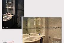 muxo Home staging / Proyectos realizados por muxo Studio de Home Staging