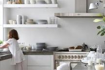 DECORATE // kitchen