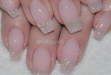Nails  / #nails #unghie #color #nailart