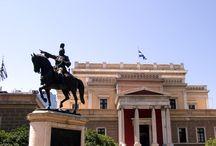 Greece---Griechenland / Fotos aus Greece---Griechenland