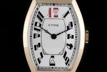 Cyma Watches