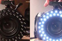 Cheap Photography DIY