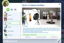 Sims Cc v2