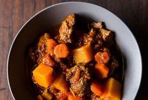 Recipes // Soups & Stews