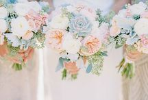 Spring Wedding / Ideas to perfect spring wedding