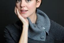 Nora Zehetner / by Erly Miranda
