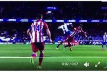 Video Torres Kepala Menghantam Tanah Tak Sadarkan Diri di Laga Kontra Deportivo La Coruna