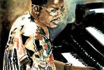 Jazz i blues