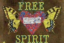 A hippie at heart