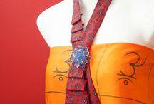Coliere Cravate