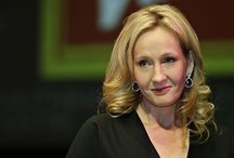 J.K. Rowling said that her new crime book is scary / J.K. Rowling says her new crime book gave her nightmares
