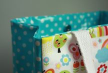 Sew: Lunch Bags