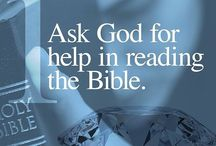 Reading the bible well / Principles of reading the bible from BEREAN on Facebook