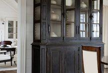 Antikk møbler