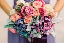 Flowers / by Carmen Verdeguer