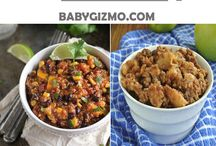 Crumbdidiliumptious Crock Pot Recipes